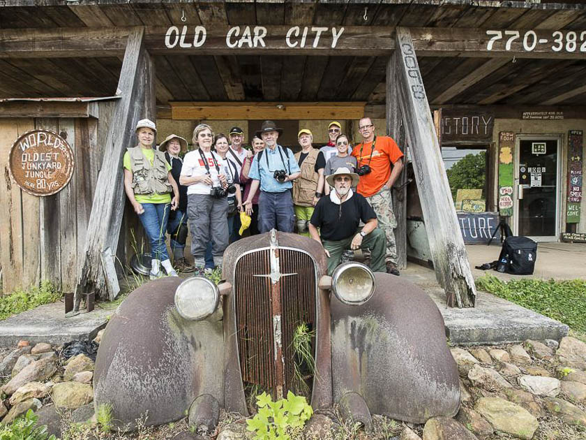 May 17, 2015for blog1_Old Car City-2_